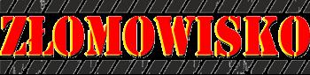 złomowisko logo