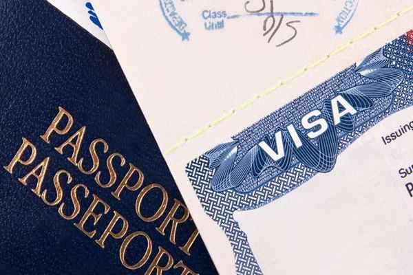 Zamówienie tymczasowej podróży do Niemiec pracownika polskiej firmy na podstawie VAN DER ELST VIZA
